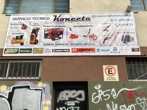servicio tecnico y venta de repuestos grupos electrogenos