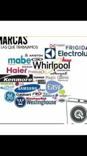 servicio técnico y venta respuesta para tu lavadora secadora