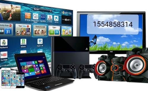 servicio técnico zaircam tv led/lcd multimarcas zona oeste