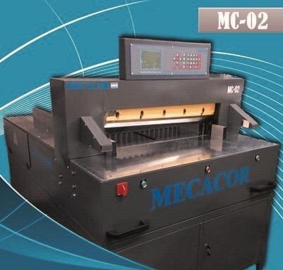 servicio técnico/reparación/mecánico de guillotinas