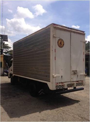 servicio transporte de carga a nivel nacional