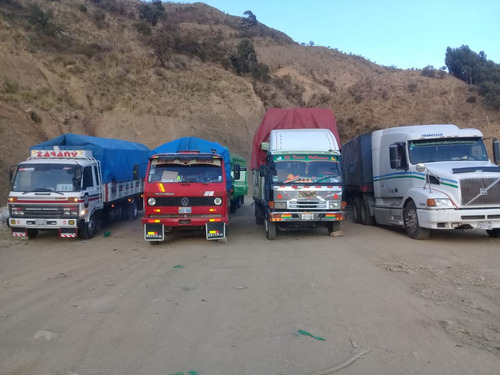 servicio transporte de mudanza  a nivel nacional