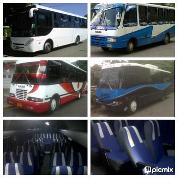 servicio transporte ejecutivo,