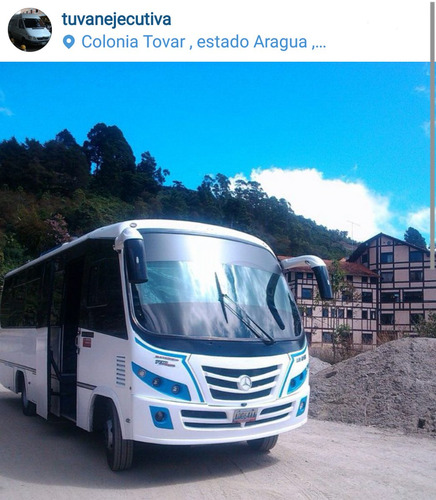 servicio transporte ejecutivo