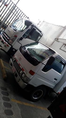 servicio transporte fletes mudanzas