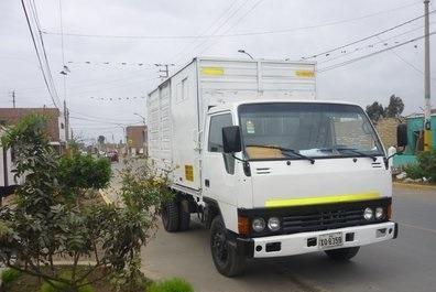 servicio transporte mudanza