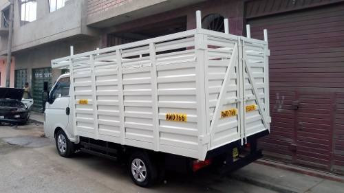 servicio transporte mudanzas