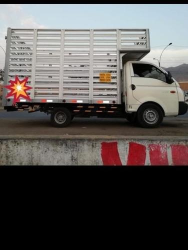servicio transporte mudanzas general.