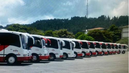 servicio transporte servicios