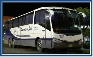 servicio turistico de transporte en el estado nueva esparta
