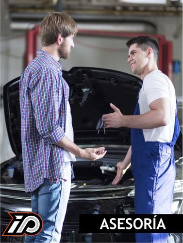 servicio venta y asesoria en repuestos automotrices