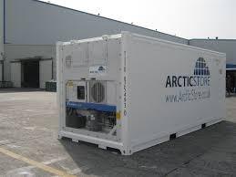 servicio y alquiler de refrigerados, energia, generadores
