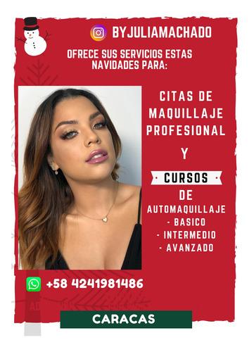 servicio y cursos de maquillaje profesional a domicilio ccs