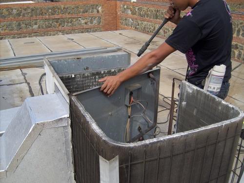 servicio y mantenimiento de neveras , aires ,lavadoras