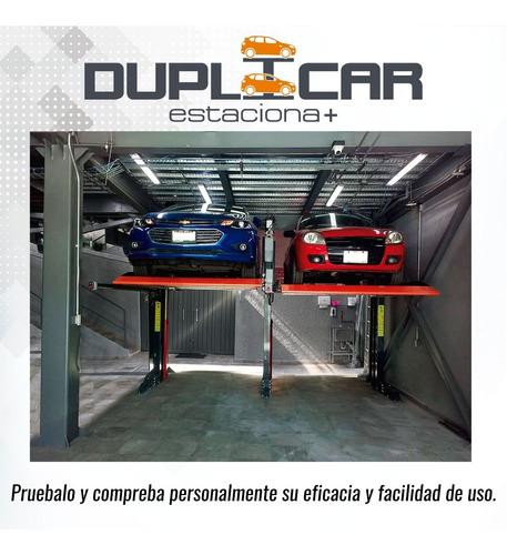 servicio y mantenimiento para rampas elevadores para auto