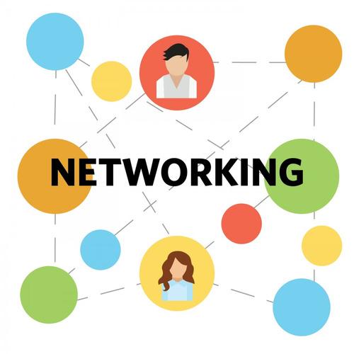 servicio y mantenimientos de redes,networking,etc