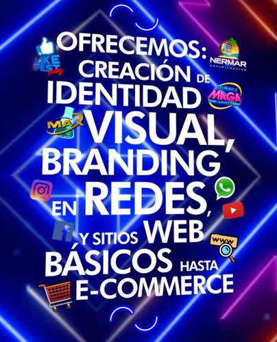 servicio y promocion publicitaria para redes sociales