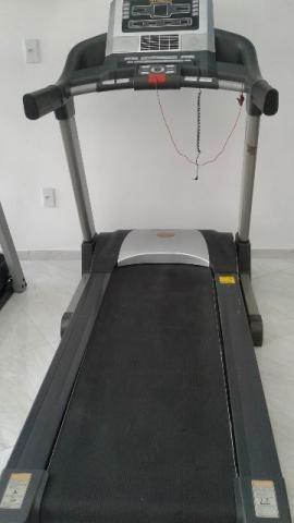 servicio y reparación cintas de correr randers olmo semikon