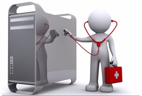 servicio y soporte técnico de sistemas informaticos