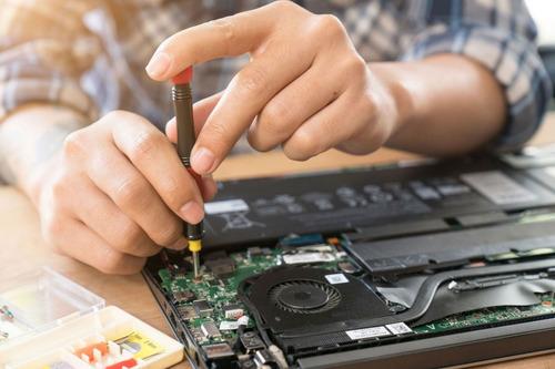 servicio y soporte técnico ( en sitio y remoto ).