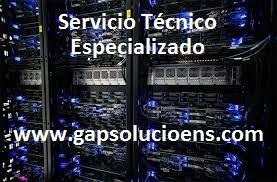 servicio y soporte técnico pc, redes, servidores y mas.