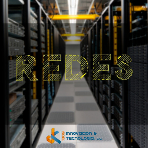 servicio y soporte técnico - servidores | redes