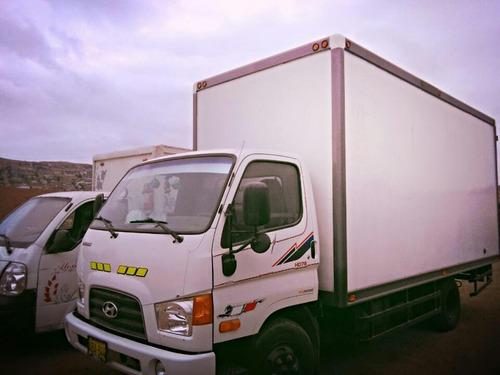 servicio y transporte mudanza carga peru express sac