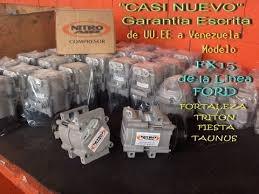 servicio y venta compresores de aire ford toyota automotriz