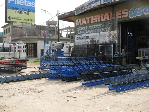 servicio/compra/venta/demolición/pinotea/hierro ipn/dt/reja