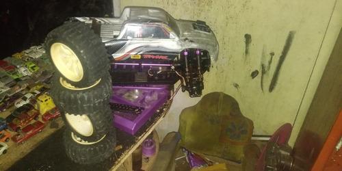 servicio,reparacion y modificacion de carros radio control