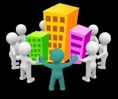 servicios administrativos. (juntas de condominio).