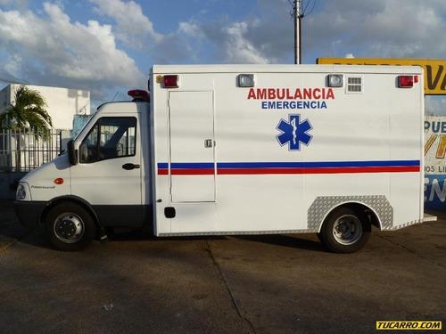 servicios ambulancia ( pdvsa, clinicas )
