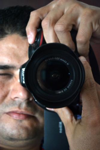 servicios audiovisuales - photo & video