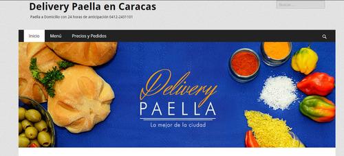 servicios ,banquetes, estaciones de comidas, paellas en vivo