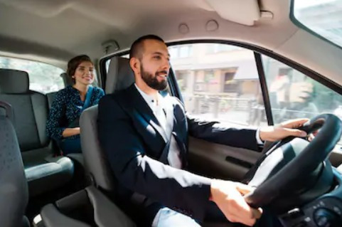 servicios chofer ejecutivo cdmx - auto ejecutivo incluido