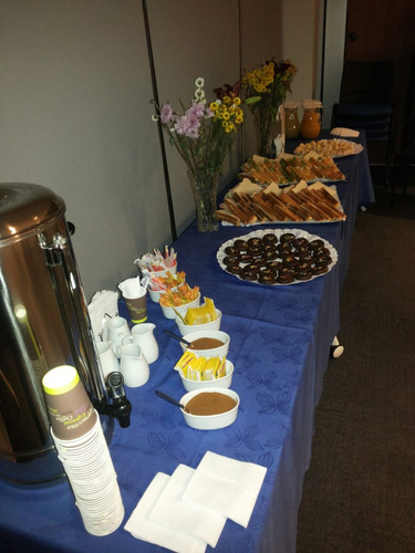 servicios coffee break
