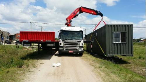 servicios con camion grua, transportes y elevación