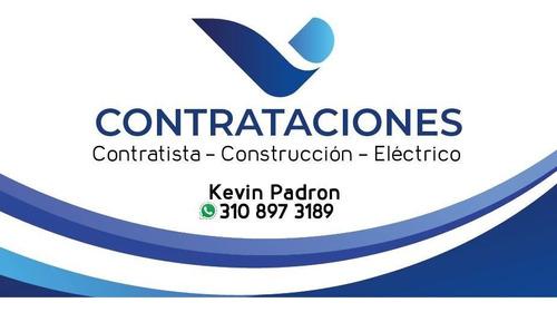 servicios construccion y remodelacion