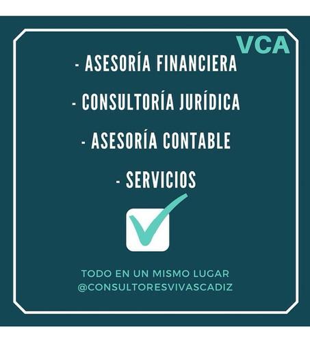servicios contables, administrativos, financieros y trámites