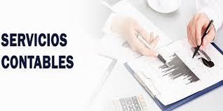 servicios contables - asesoria contable en general