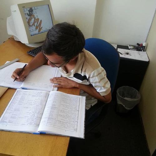 servicios contables, auditoria, impuestos (contabilidad....