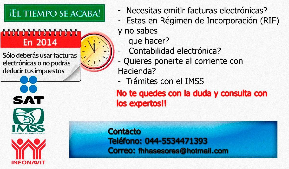 Servicios Contables, Declaraciones, Contador, Despacho