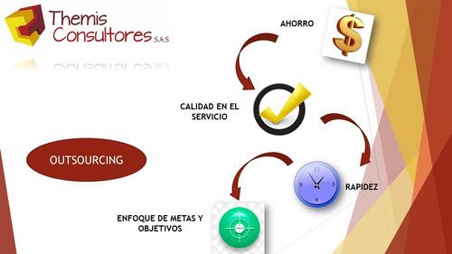 servicios contables integrales