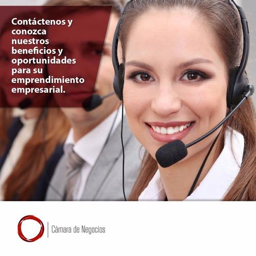 servicios contables, legales, administrativos