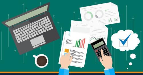 servicios contables libros diario mayor cierre fiscal islr