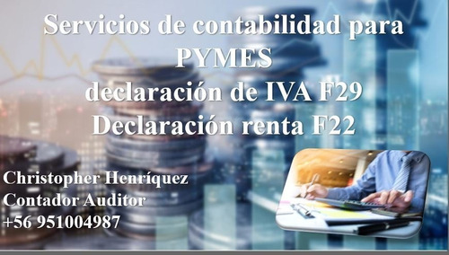 servicios contables para pymes,