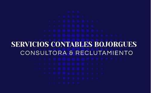 servicios contables, reclutamiento, facturación y administra