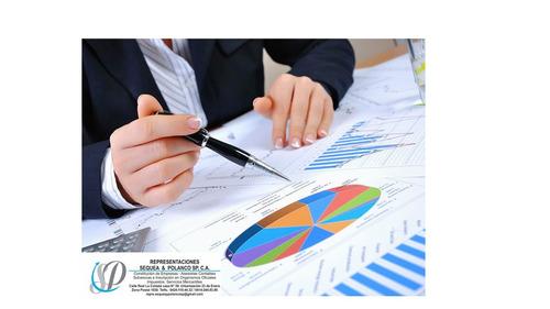 servicios contables, tributarios, laborales, juridicas y adm