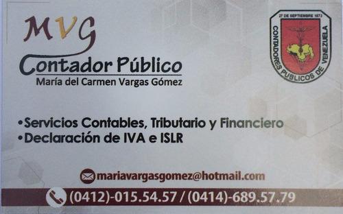 servicios contables y administrativos, rnc, informe saren.