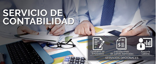 servicios contables y asesoria financiera